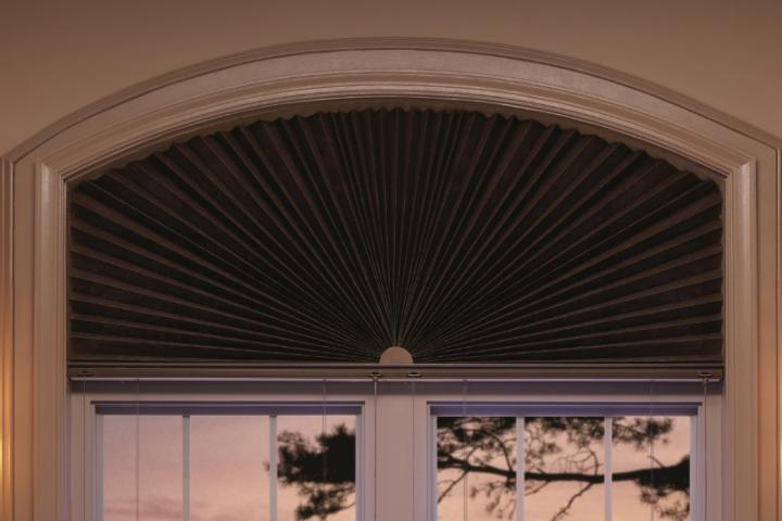Spectrum By Larry S Pleated Shades