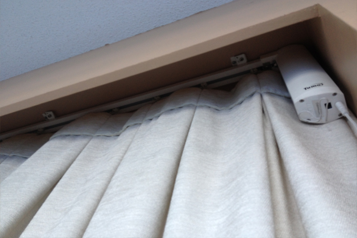 Designer Bedroom Blinds